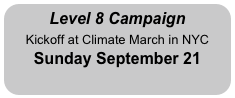 Level 8 Campaign